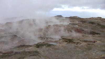 Iceland Geysirs