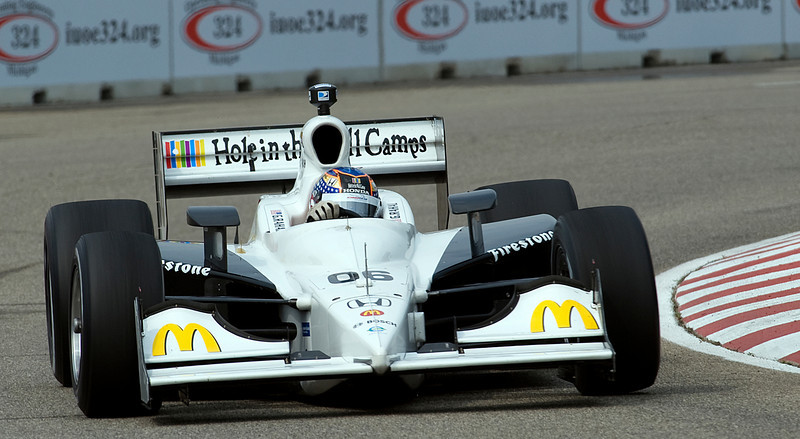 Detroit Grand Prix, 2008