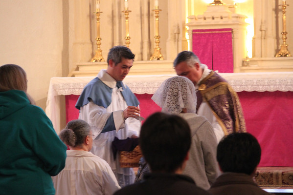 2013 Candlemas Day