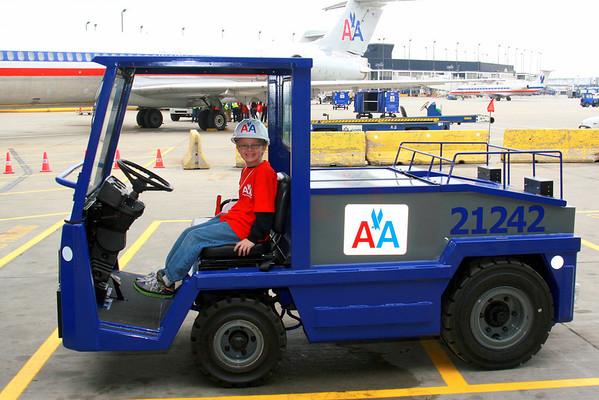 AA Kids' Day 2012