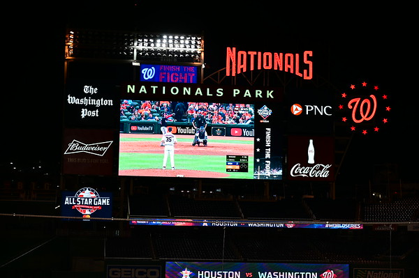 10-23-2019 Nationals World Series Game 2 Watch Party
