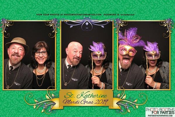 St. Katherine Mardi Gras