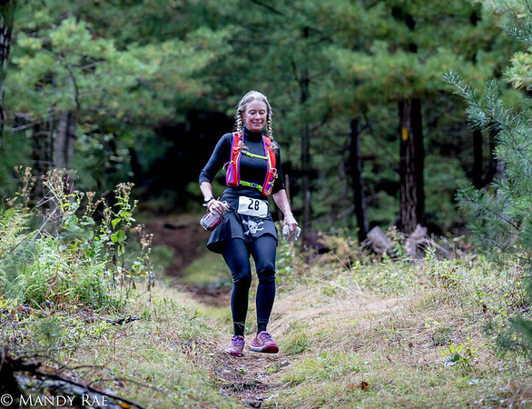 2016 Raven Half Marathon