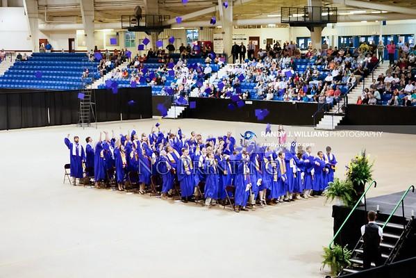 ACHS Graduation