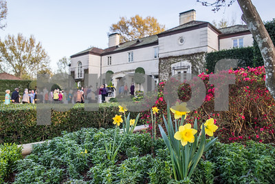 3/27/15 Historic Tyler Candlelight Home Tour & Party by Rolan Ranido
