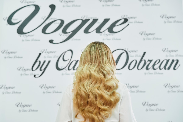 Salon Vogue - by Oana Dobrean