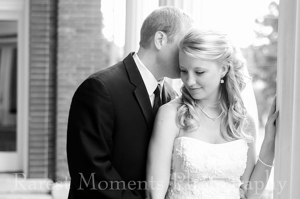 Keeley + Matt Wedding