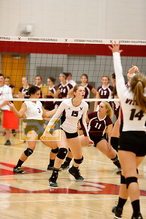UW La Crosse @ Viterbo VB17