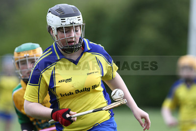 Feile Camogie Finals 2014