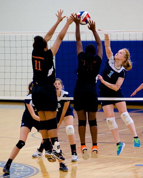Willows academy  HS Volleyball 9-2014 32.jpg