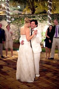 Caroline & Michael