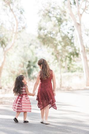 Family | Garcia Sisters