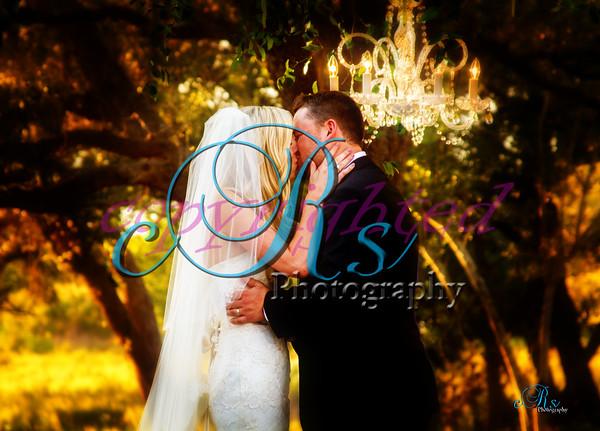 Hughey Wedding