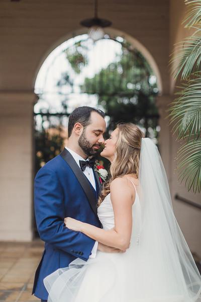 Jordan & Kaya // Wedding