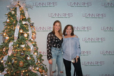 LeAnn Rimes Today Is Christmas Tour