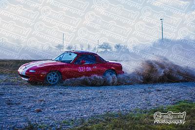 SR Abbey Callaway 321 1990 Mazda Miata