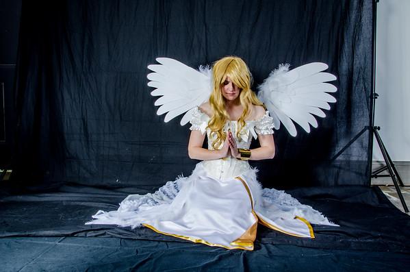 Pixie Angel