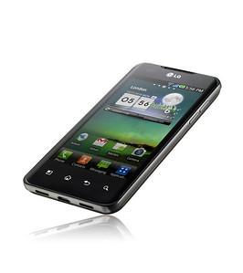 LG Optimus, prvi mobilni telefon z dvojedrnim procesorjem