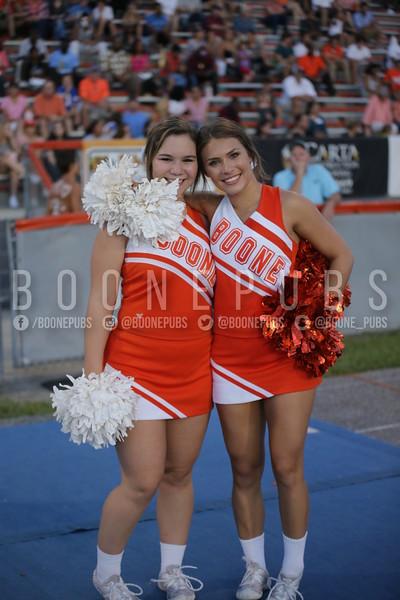 Cheer 9-16