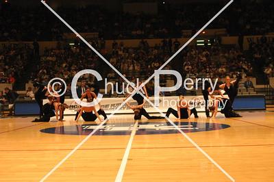 2003-2004 Dance