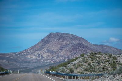 Nevada & The Loneliest Highway