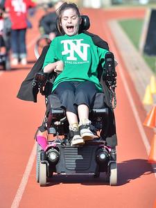 Boomer Sooner Special Olympics 2017