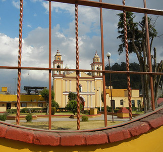 Metepec, State Of Mexico