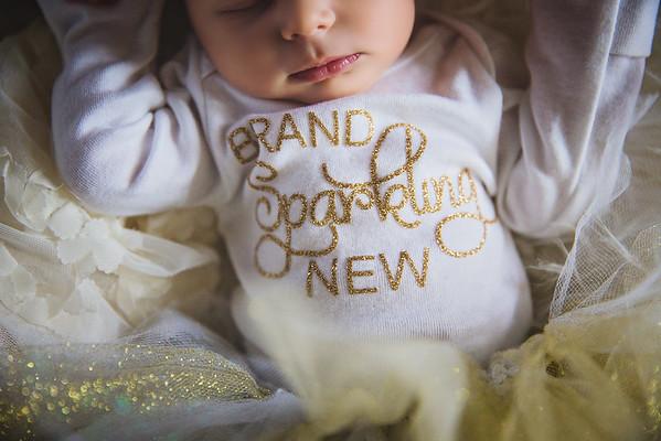 Everlee | Newborn