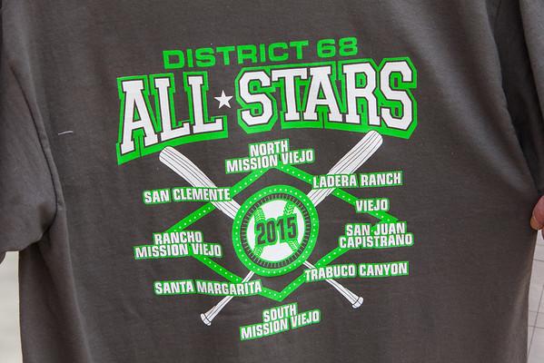 10U All Stars vTCLL