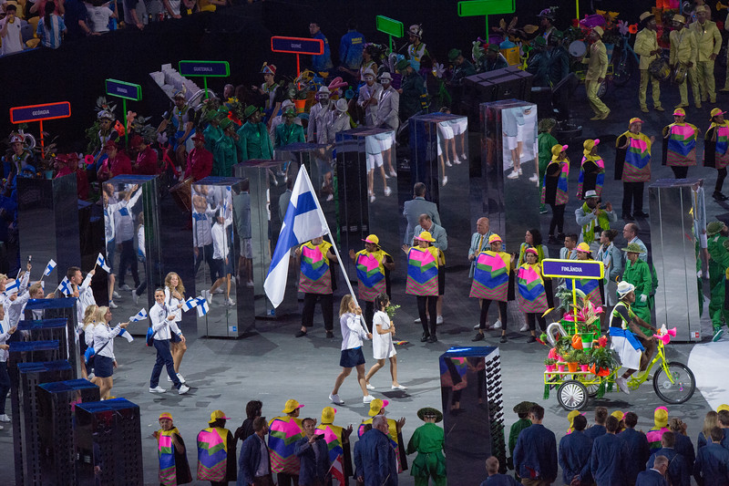 Rio Olympics 05.08.2016 Christian Valtanen _CV42343-2