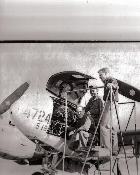 Bill Cody and camera repair guys-.jpg