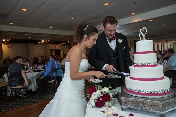 10CJG Intros   Cake-Cutting   Speeches