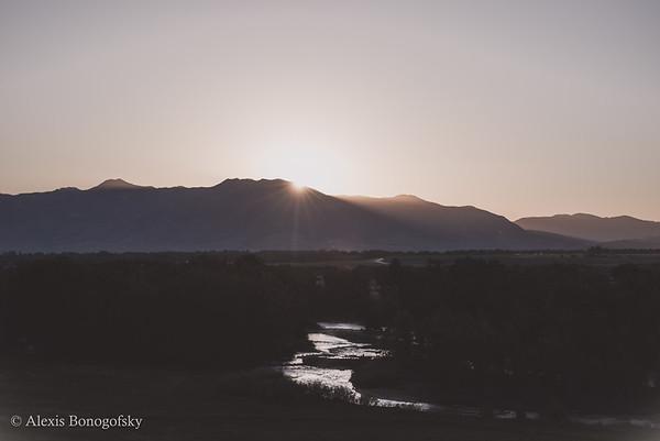 Kelly Ranch - Montana Land Reliance