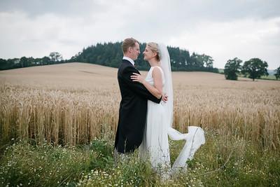 William & Emma, Shropshire