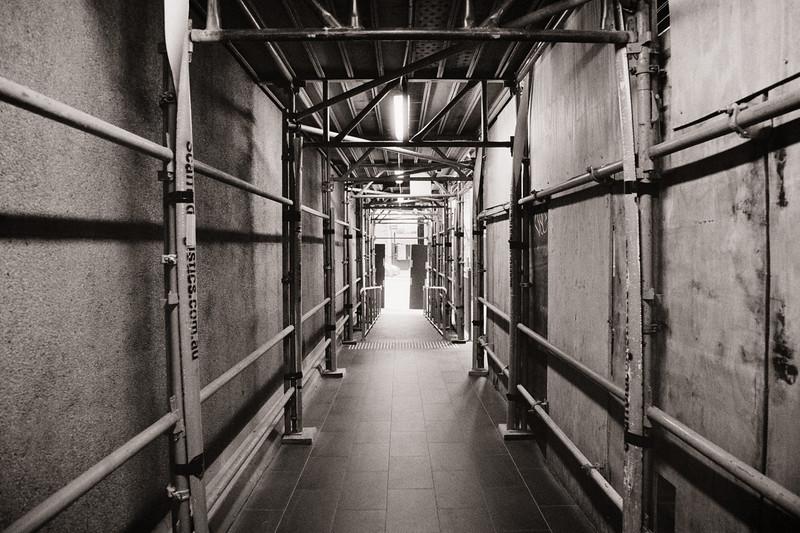 PL5261 Walkway