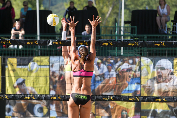 AVP Seattle Lake Sammamish 8.7-9.15