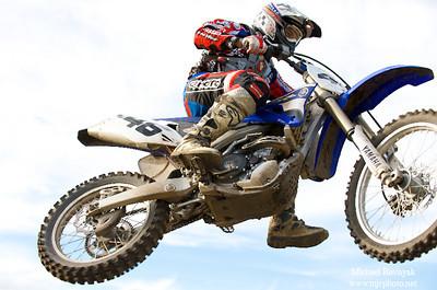 Motocross, ClubMX, LI, NY 10.10.09