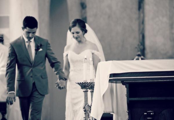 Neil & Candace's Wedding