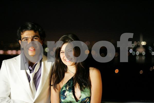 Prom 2005-2006