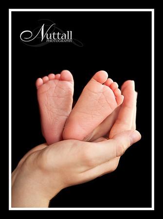 Ashton Newborn