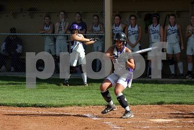 Avon v Brownsburg - Softball