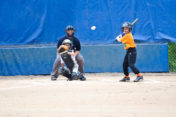 Baseball - 6/2/2012