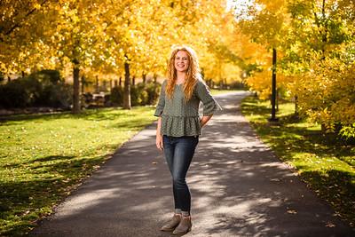 Madison Jolley - Senior
