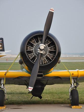 Dayton Air Show 2011