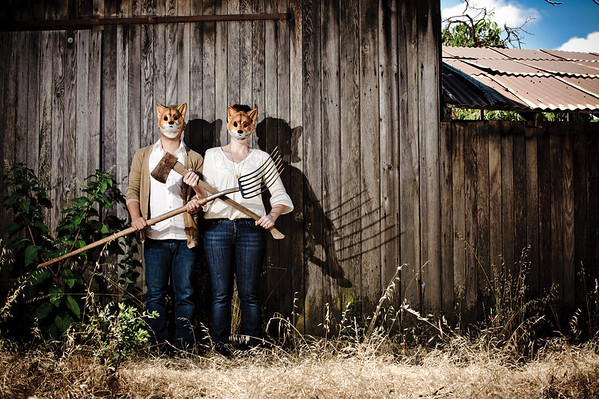 The Weicherts (Family Photography, Morgan Hill, California)