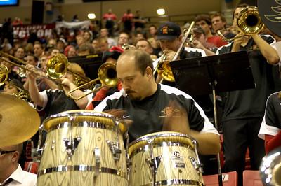 20071201 Pep Band
