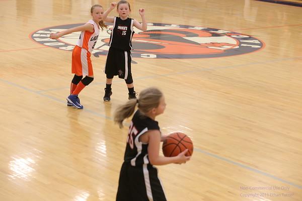 2015-04-25 Basketball Games