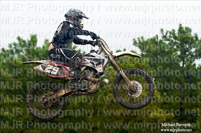 Motocross, ClubMX, LI, NY 10.03.09