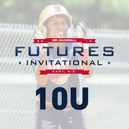 10U Futures Invitational