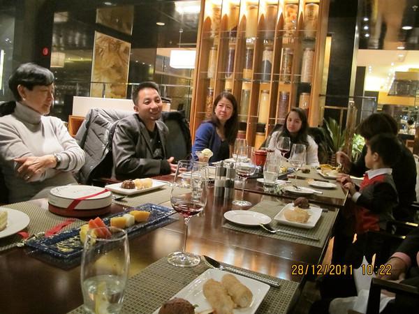 Chooi Family
